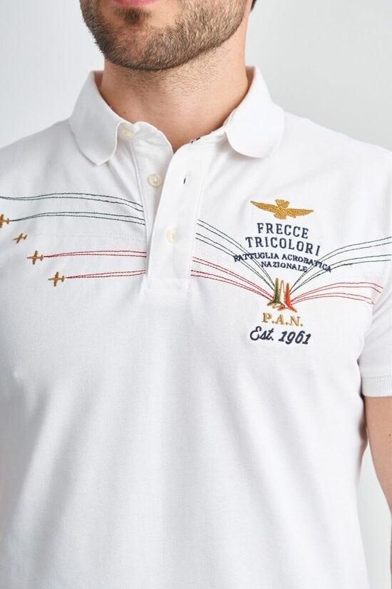 Футболка Frecce Tricolori Aeronautica Militare 3885