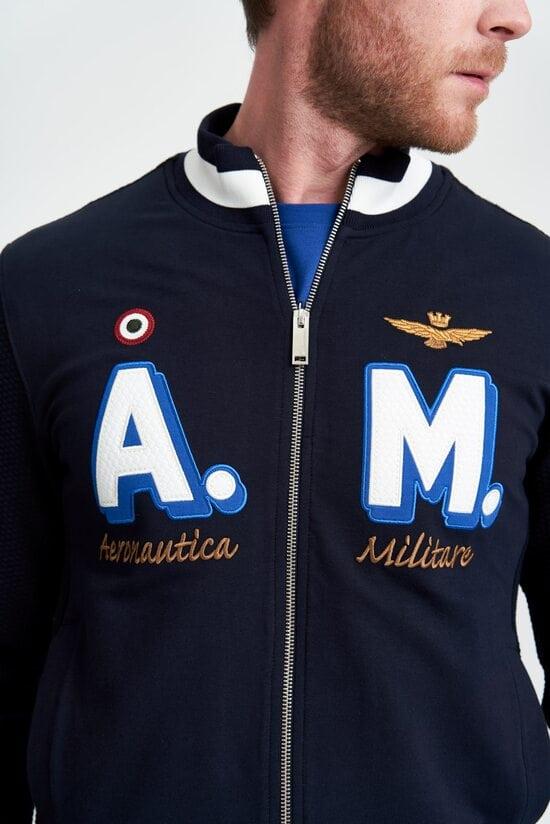 Кофта AM от Aeronautica Militare 3969