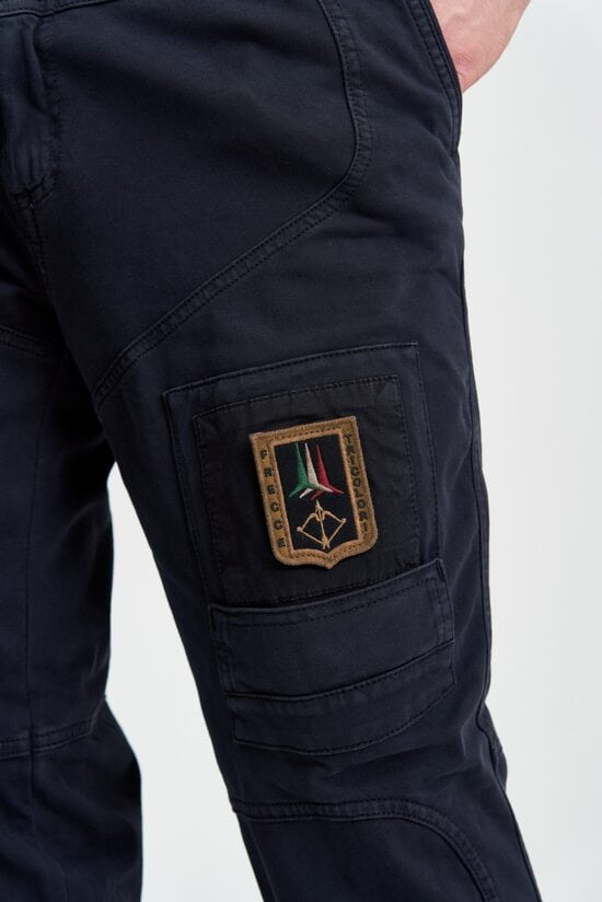 Штаны Anti-G с манжетами  Aeronautica Militare 3974