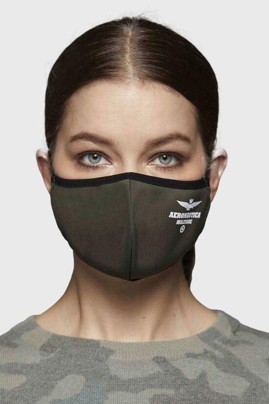 Женская многоразовая маска Aeronautica Militare 4152