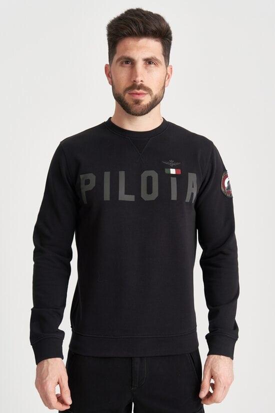 Мужской свитшот PILOTA Aeronautica Militare 4164
