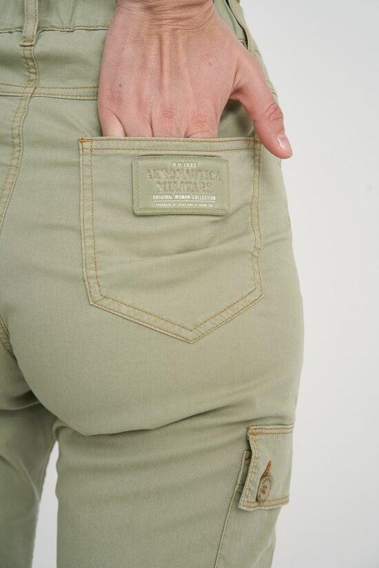 Женские брюки Aeronautica Militare 3924