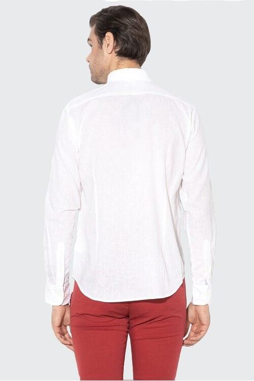 Легкая рубашка La Martina 1120