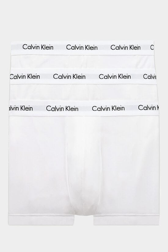 Комплект боксеров CALVIN KLEIN низкой посадки 3 шт. 2024