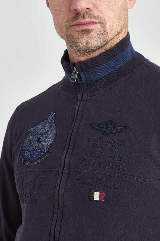 Олимпийка Aeronautica Militare 2060