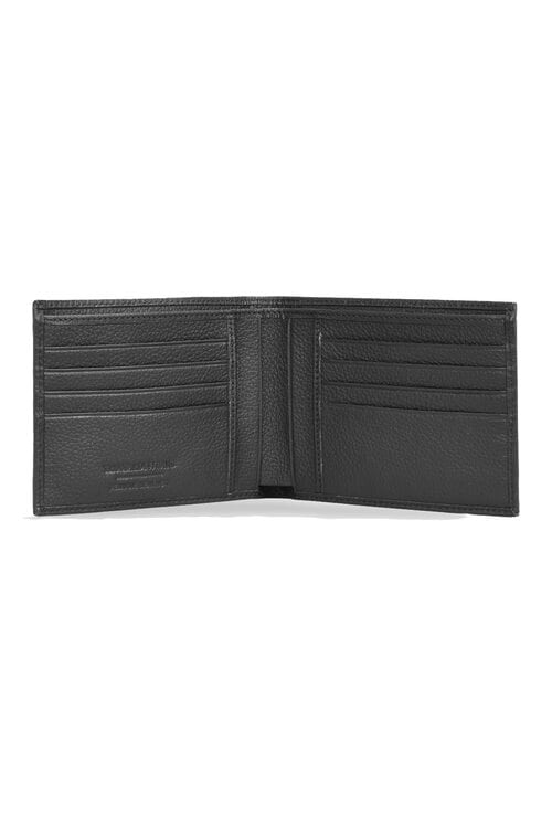 Мужской бумажник Trussardi Jeans 1015